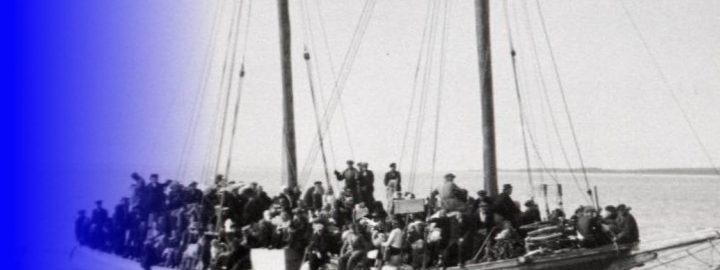 75 aastat suurest põgenemisest läände