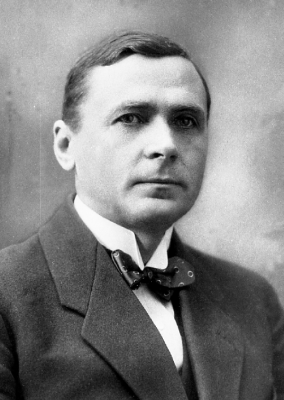 Aleksander Hellat. Photo: Archives of the Estonian Ministry of Foreign Affairs