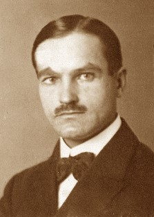 Karl Tofer. Photo: Archives of the Estonian Ministry of Foreign Affairs