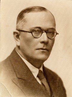 Johannes Markus. Photo: Archives of the Estonian Ministry of Foreign Affairs