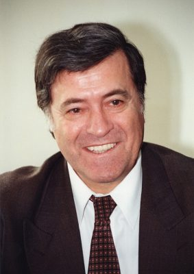 Gheorghe Savuica. Photo: Archives of the Ministry of Foreign Affairs / Voldemar Maask